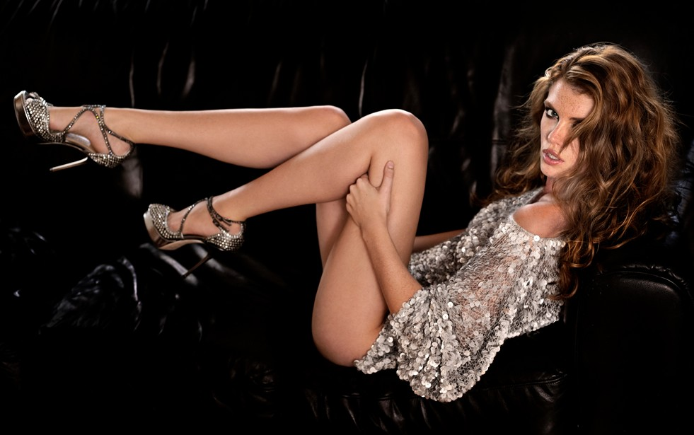 Kate Potter lingerie