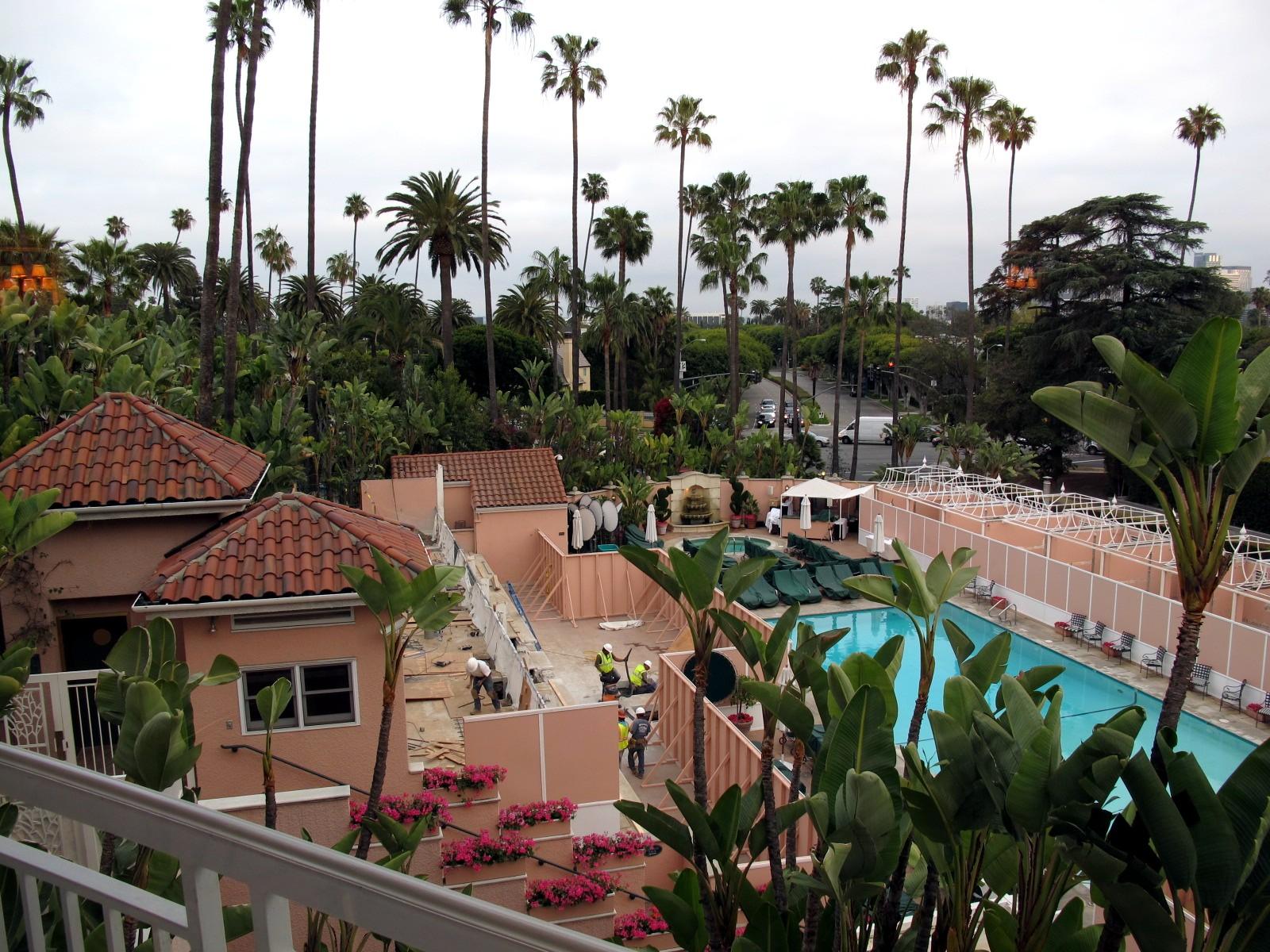 9TH ANNUAL AMERICAN SPIRIT AWARDS Beverly Hills Hotel