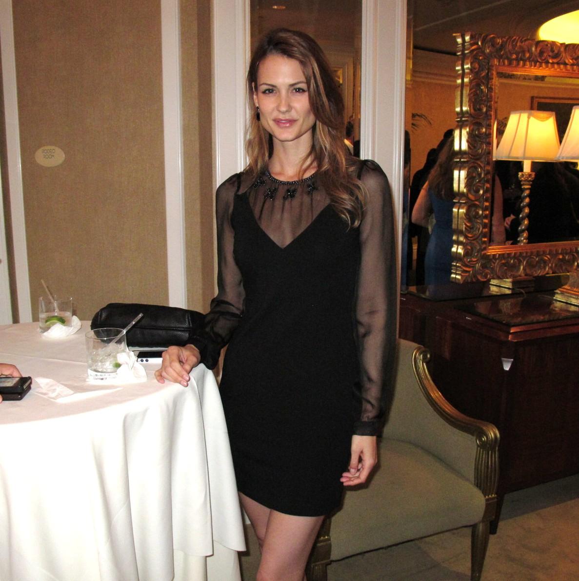 American Spirit Awards, Beverly Hills Hotel
