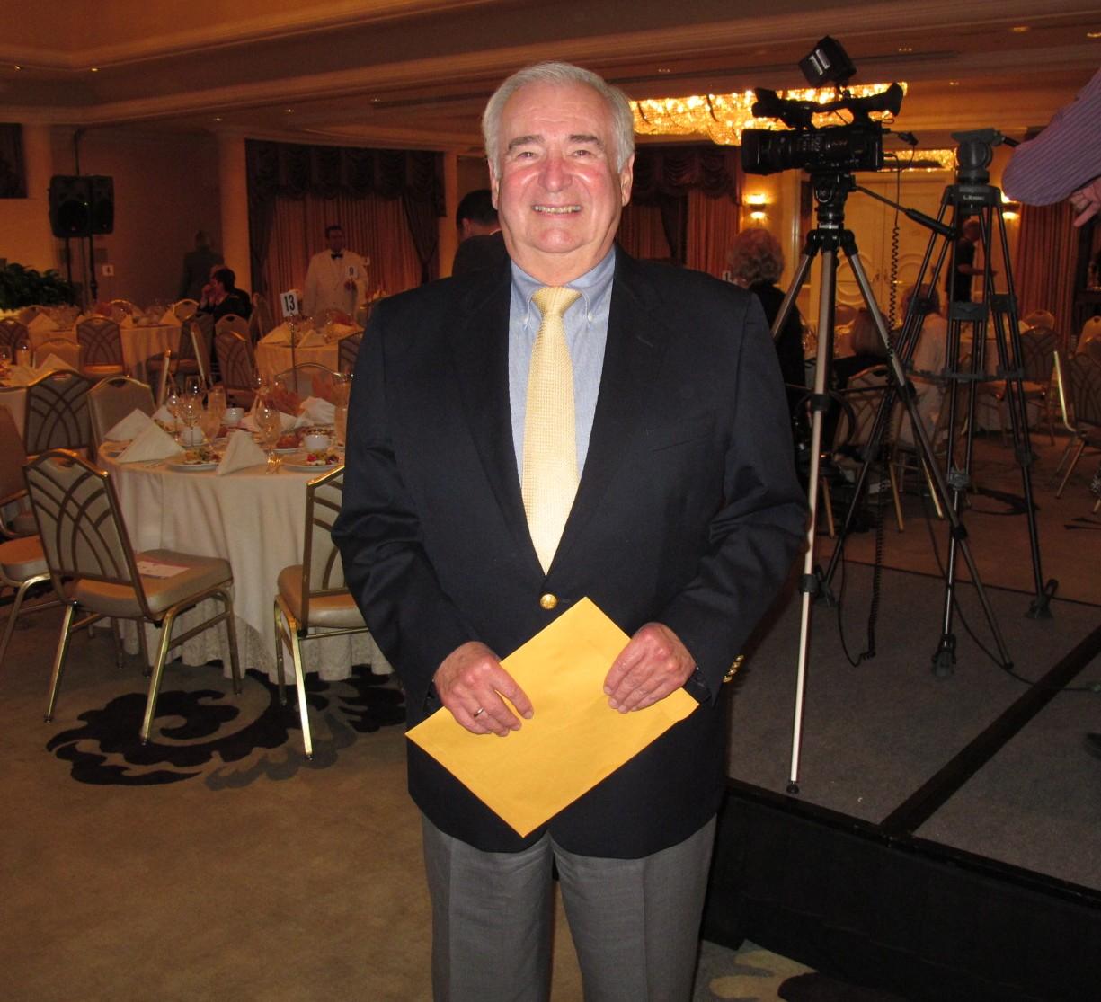 Dennis Doty, 9TH ANNUAL AMERICAN SPIRIT AWARDS Beverly Hills Hotel9TH ANNUAL AMERICAN SPIRIT AWARDS Beverly Hills Hotel