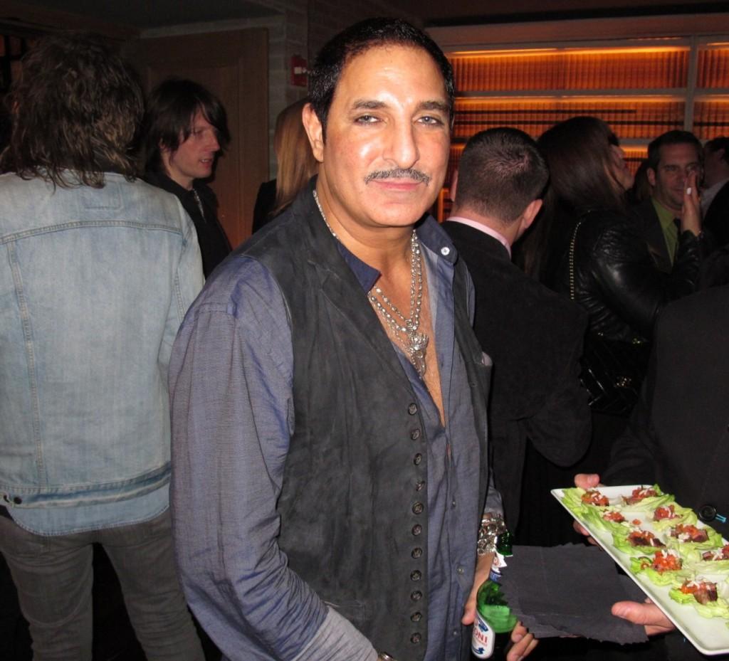 Nur Khan, The Lunchbox Fund hosts Fall Fete 2013
