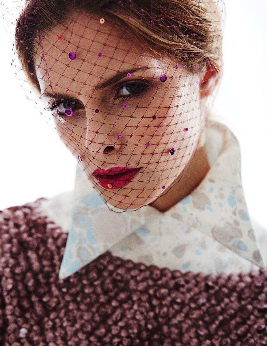 Anna Maria Olbrycht high fashion