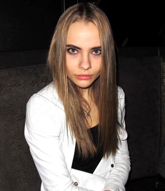 RED HOT ROSTER November Lidia Vidrenko