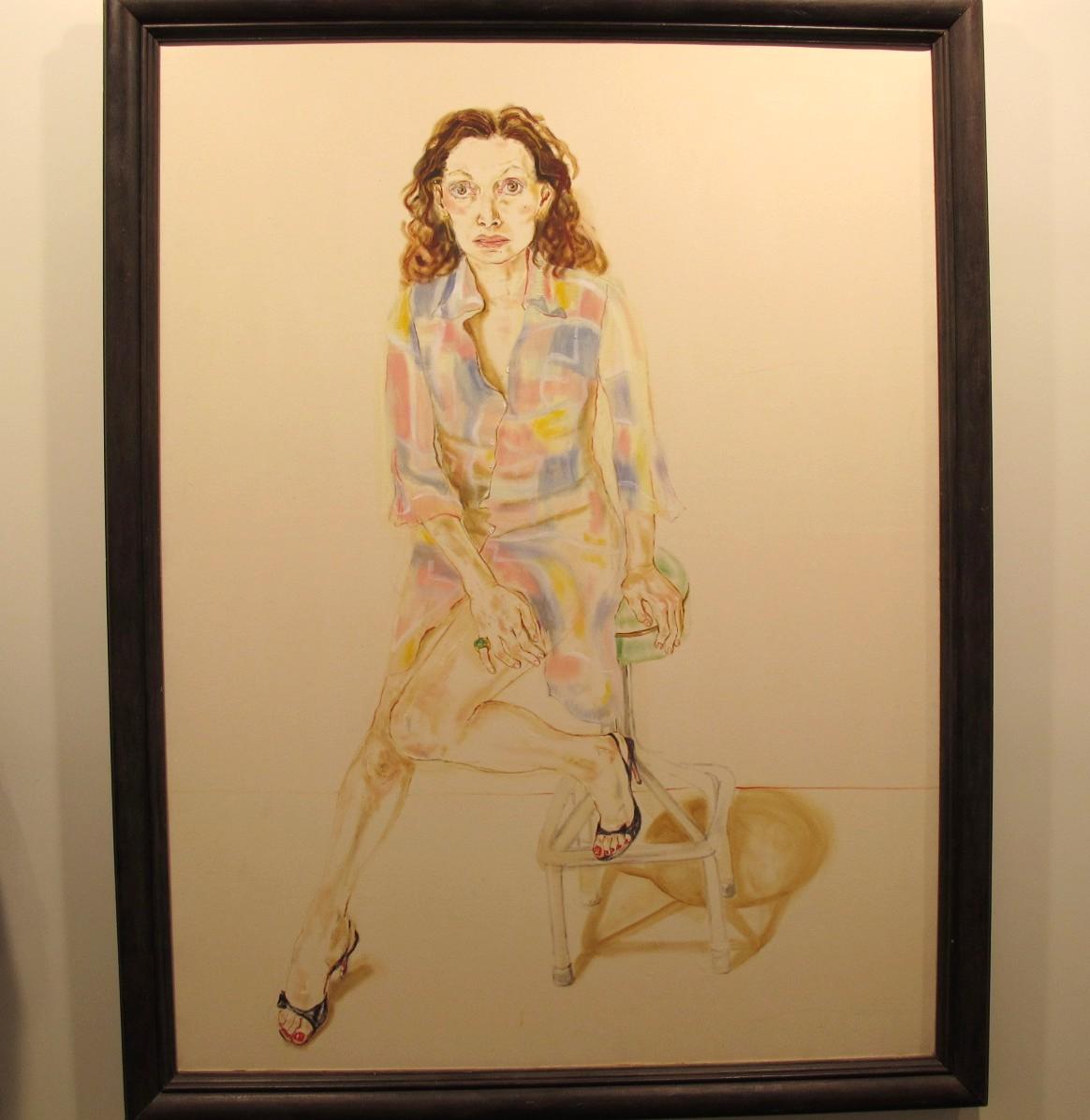 Diane Von Furstenberg + Journey of a Dress