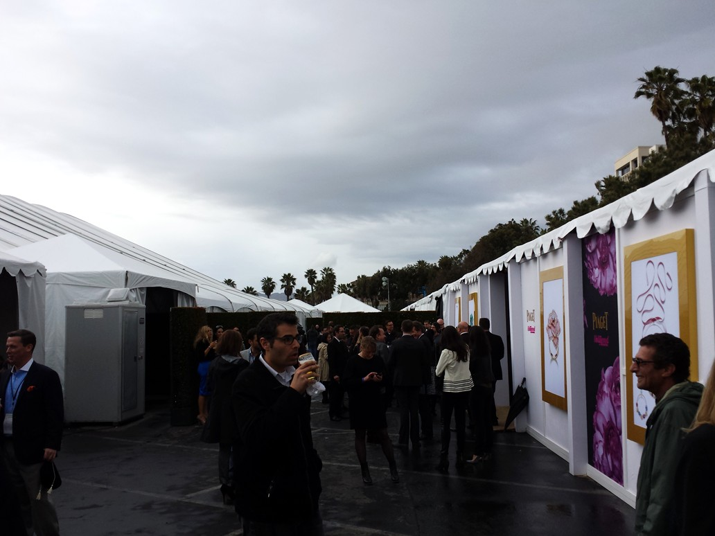 Santa Monica + FILM INDEPENDENT SPIRIT AWARDS 2014