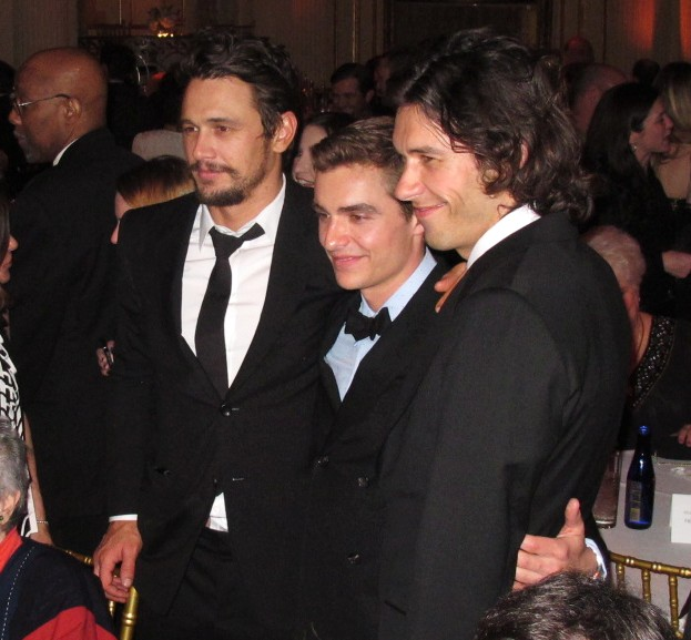 James Franco + Broadway + Of Mice and Men