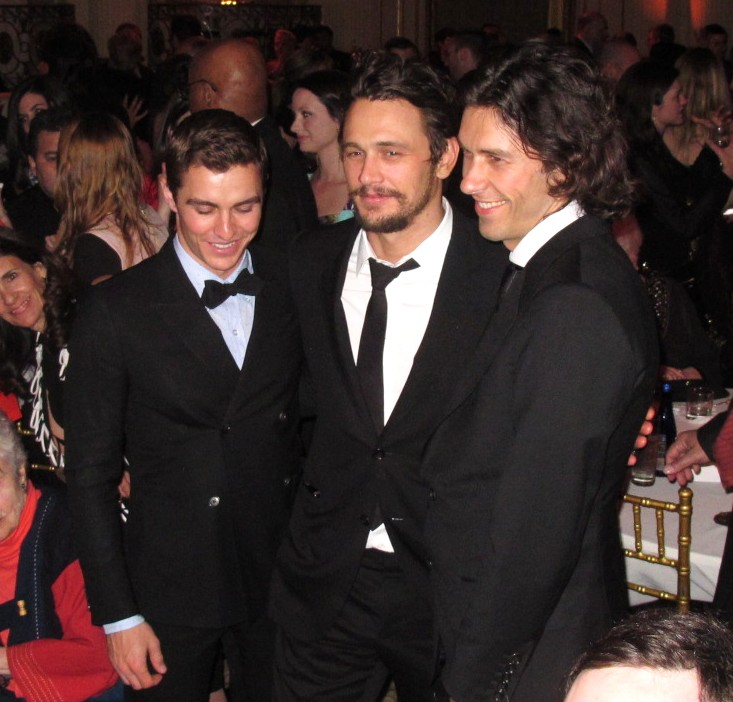 Of Mice and Men + James Franco + Broadway Play