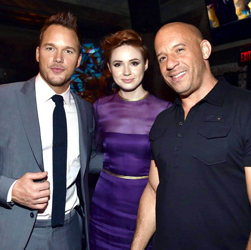 Guardians-of-the-Galaxy-Chris-Pratt-Karen-Gillan-Vin-Diesel