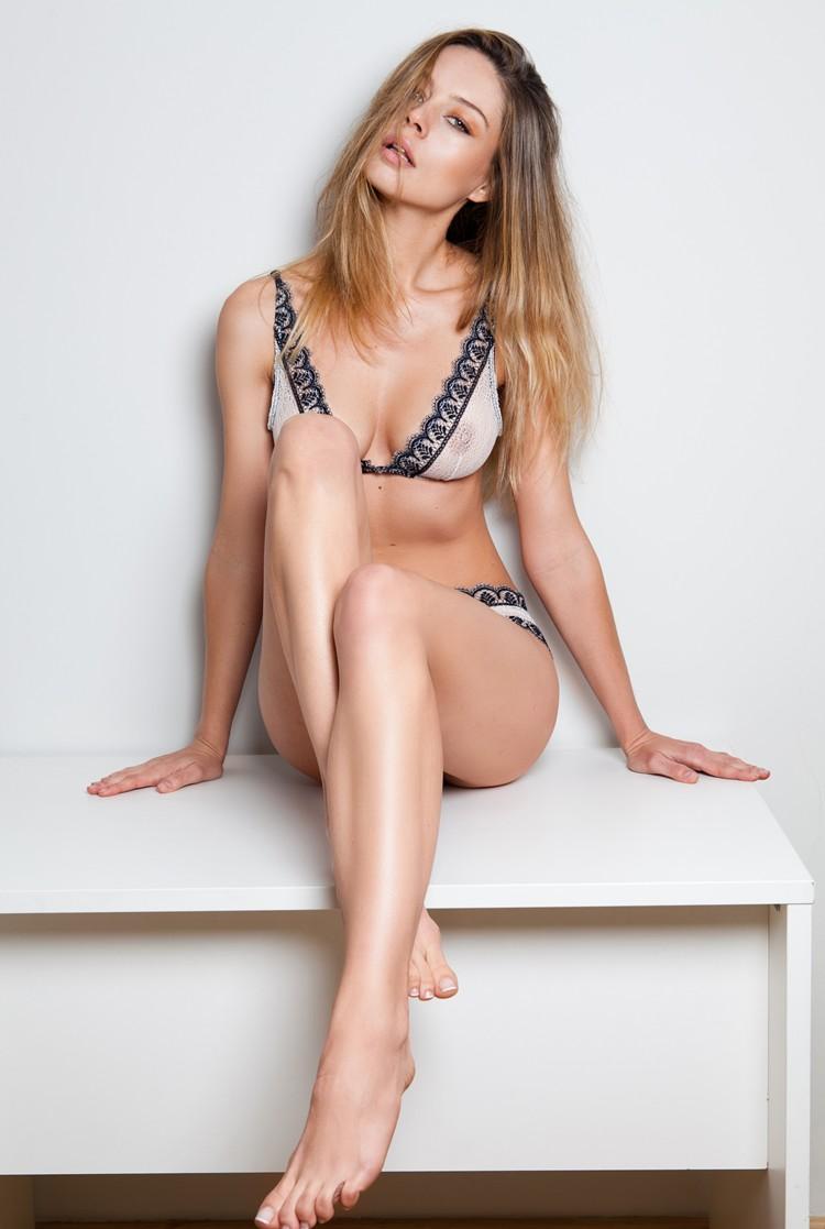 Patrcia Beck Brazil model 4