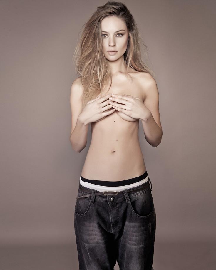 patricia beck model brazil
