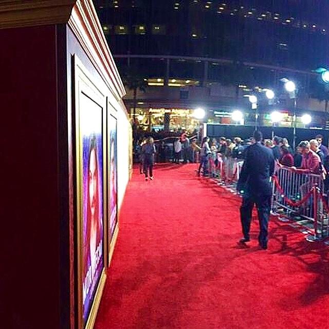 Mortdecai, movie, premiere, red carpet