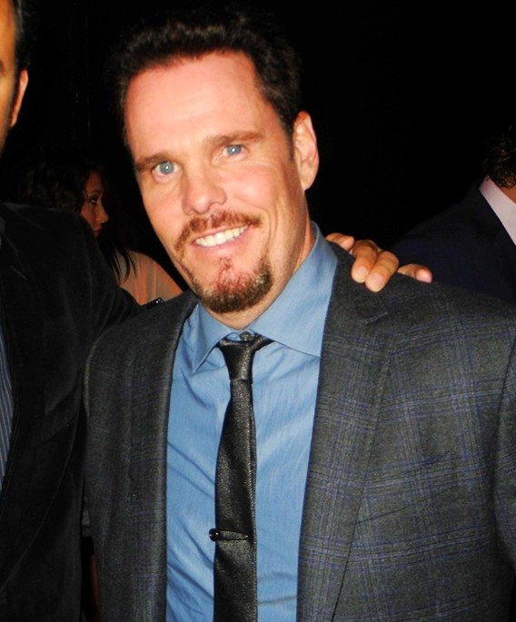 THE RED HOT ROSTER MAY 2015 + Kevin Dillon