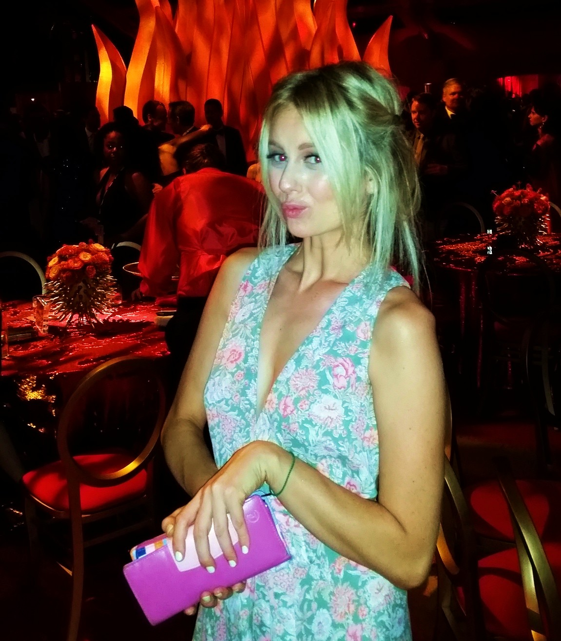 HBO Emmy Party 2015, after party