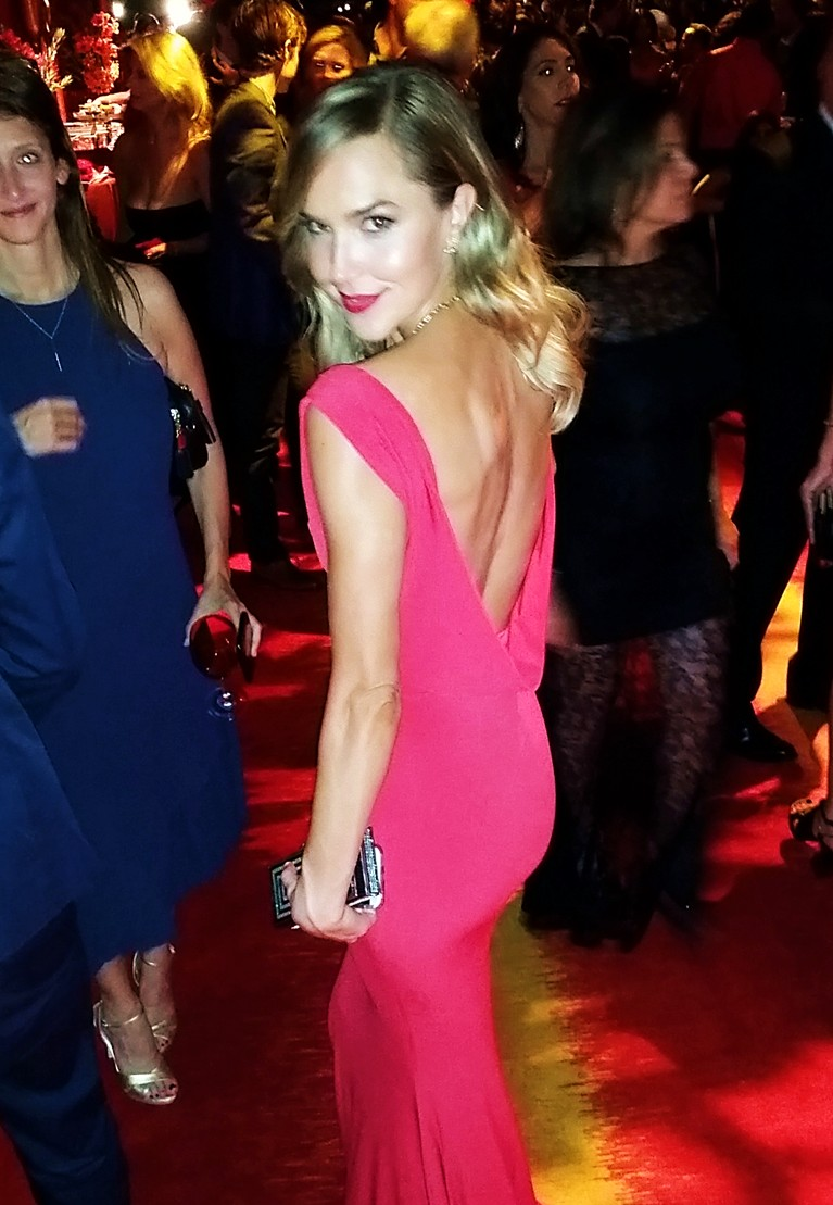 HBO Emmy Party 2015, pacific design center, Los Angeles