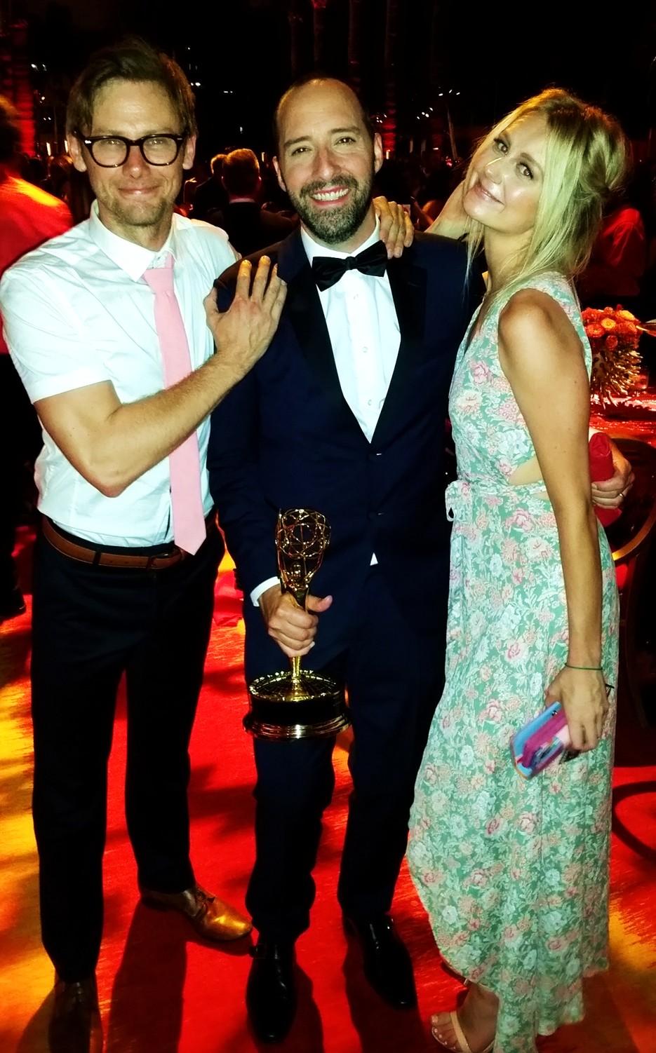 HBO Emmy Party 2015, winner, awards