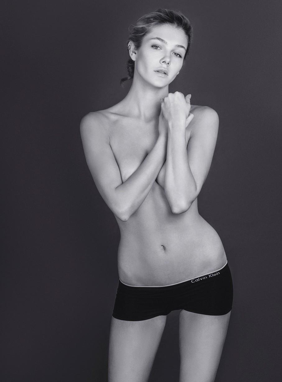 Anastasia Belotskaya body 2