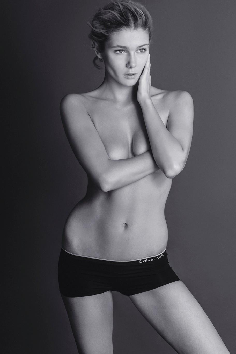 Anastasia Belotskaya body 3