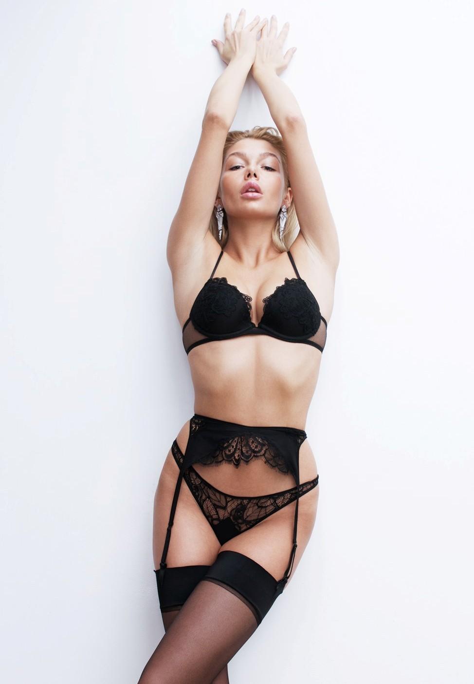 Anastasia Belotskaya lingerie 6