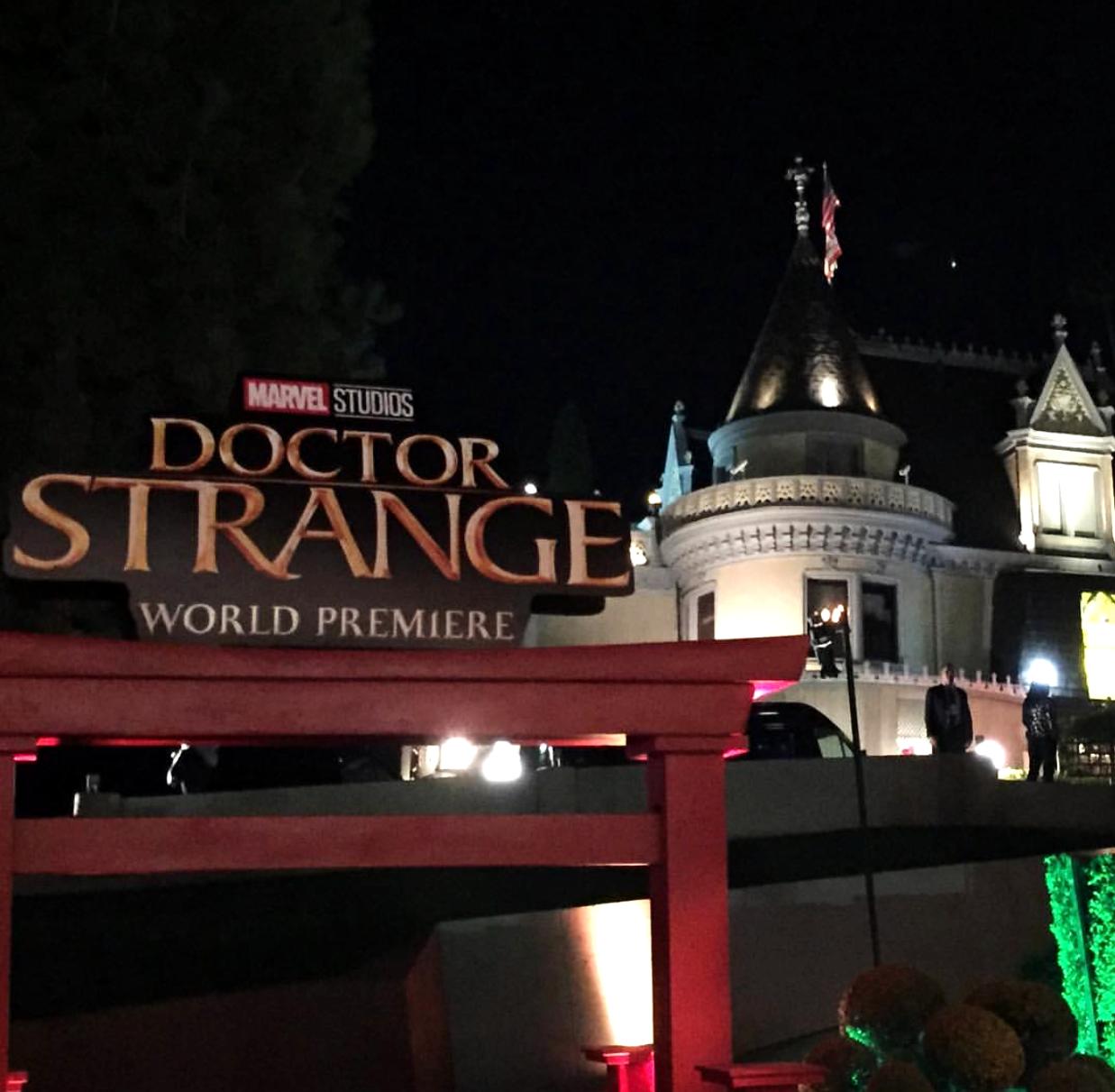 doctor-strange-movie-premiere-magic-castle-party