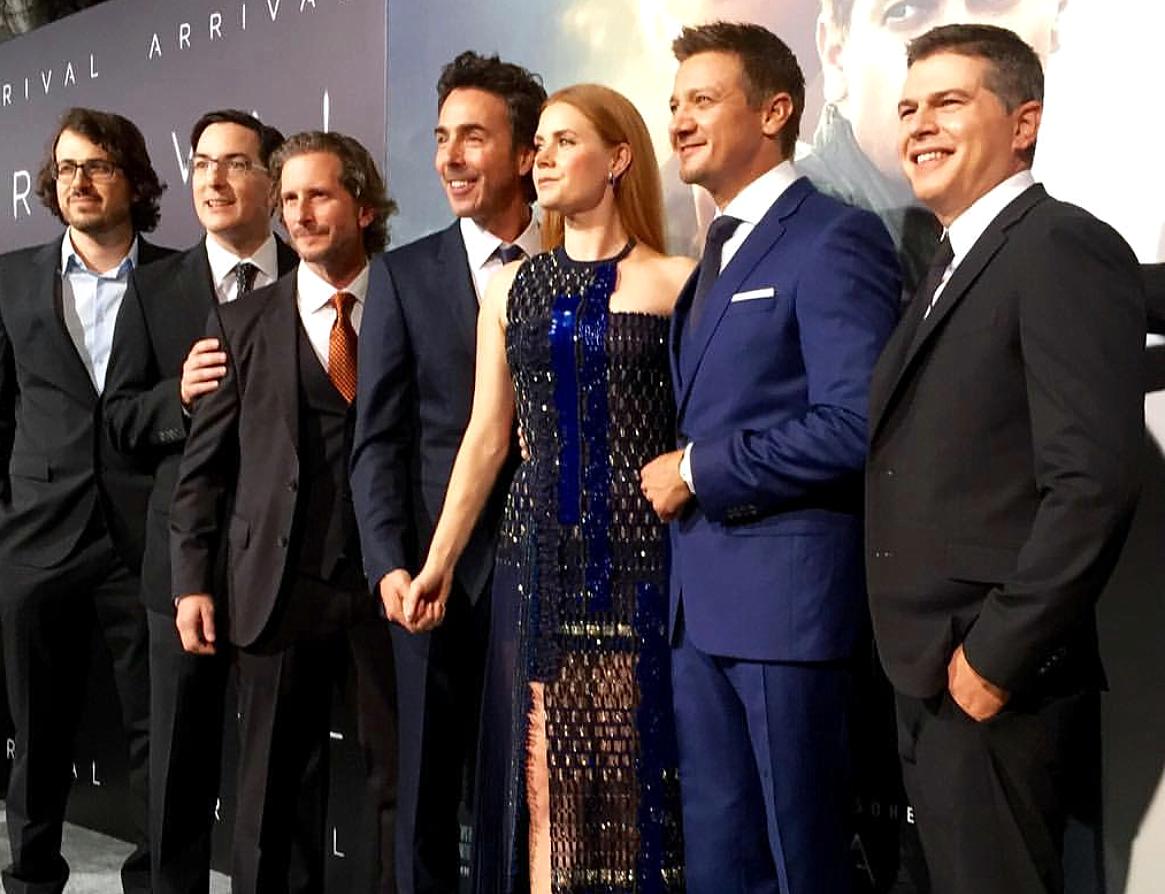 arrival-movie-premiere-cast-producers