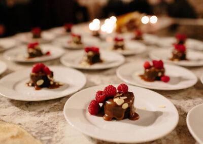 Kitchen Sync event - desserts