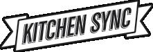 Kitchen Sync logo