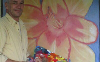 Staff Artists Pop-Up Art Show