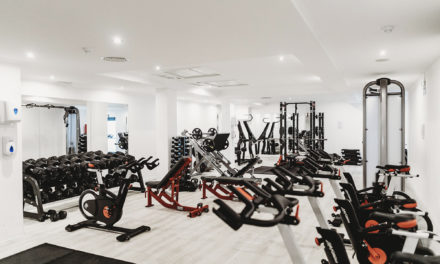 Training tips for triathletes in the gym