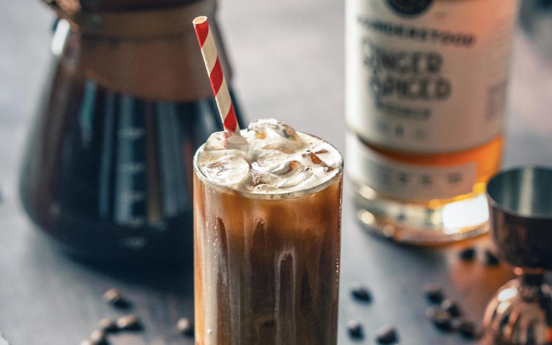 Crafty coffee recipes