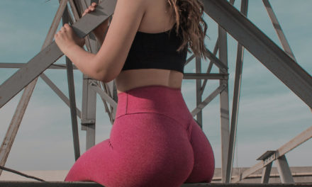 Build your booty to boost your performance