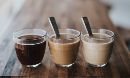 5 of the most common coffee myths