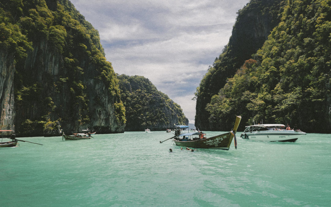 Southeast Asia should be your next trip. Here's why