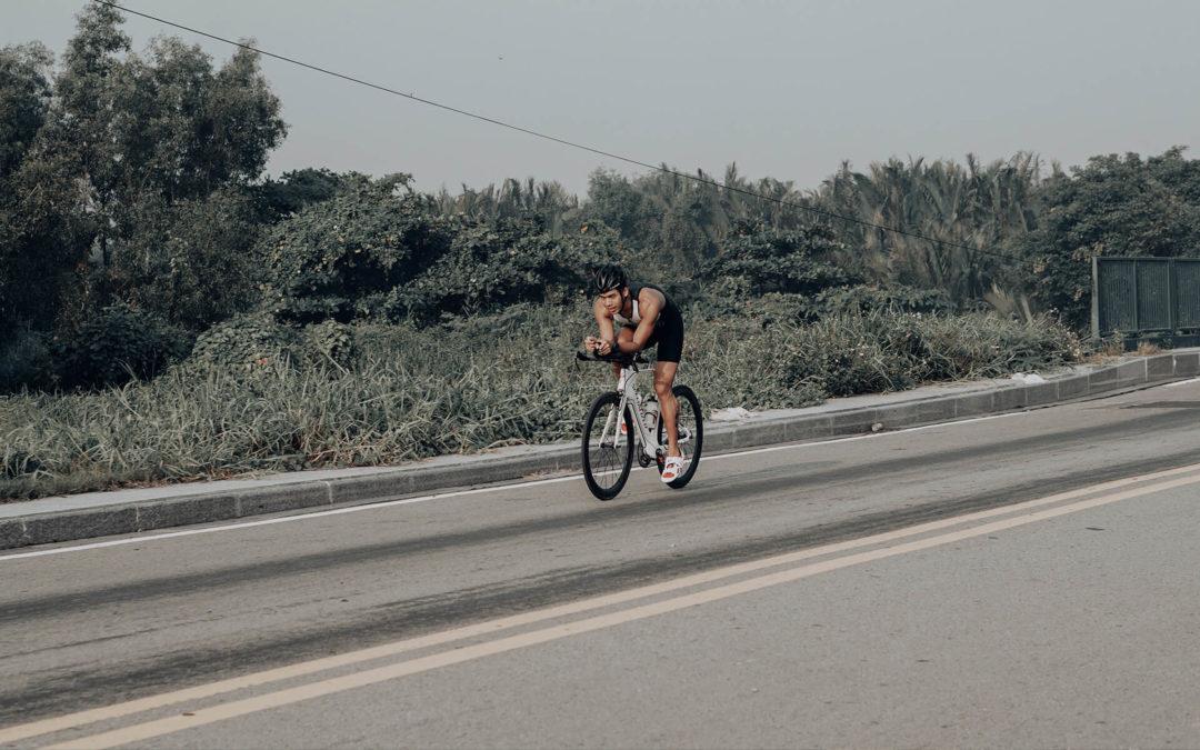 No excuses: 4 triathlon myths debunked