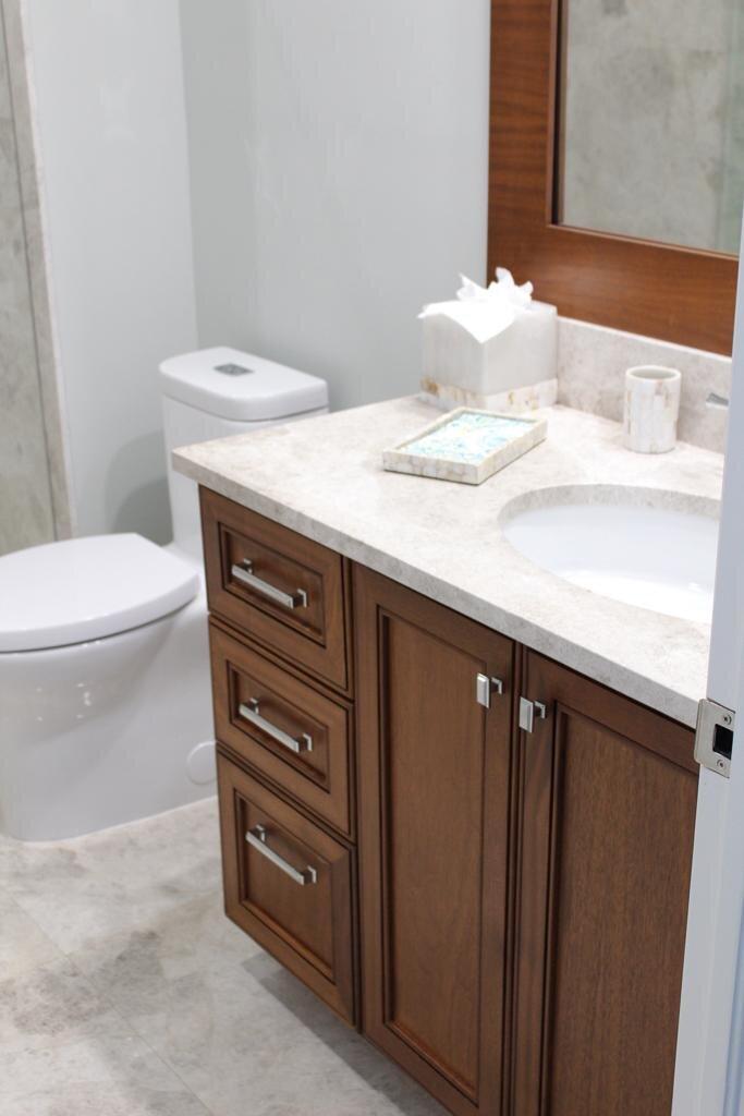 bathroom remodeling golden beach