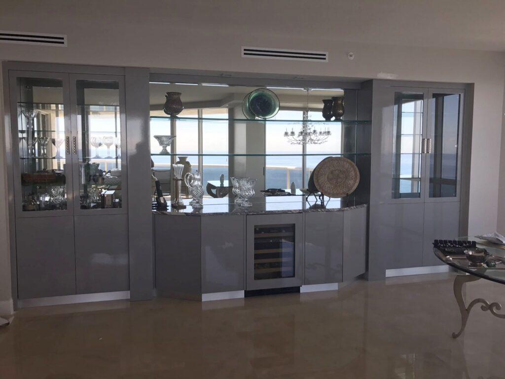 custom cabinets bal harbour