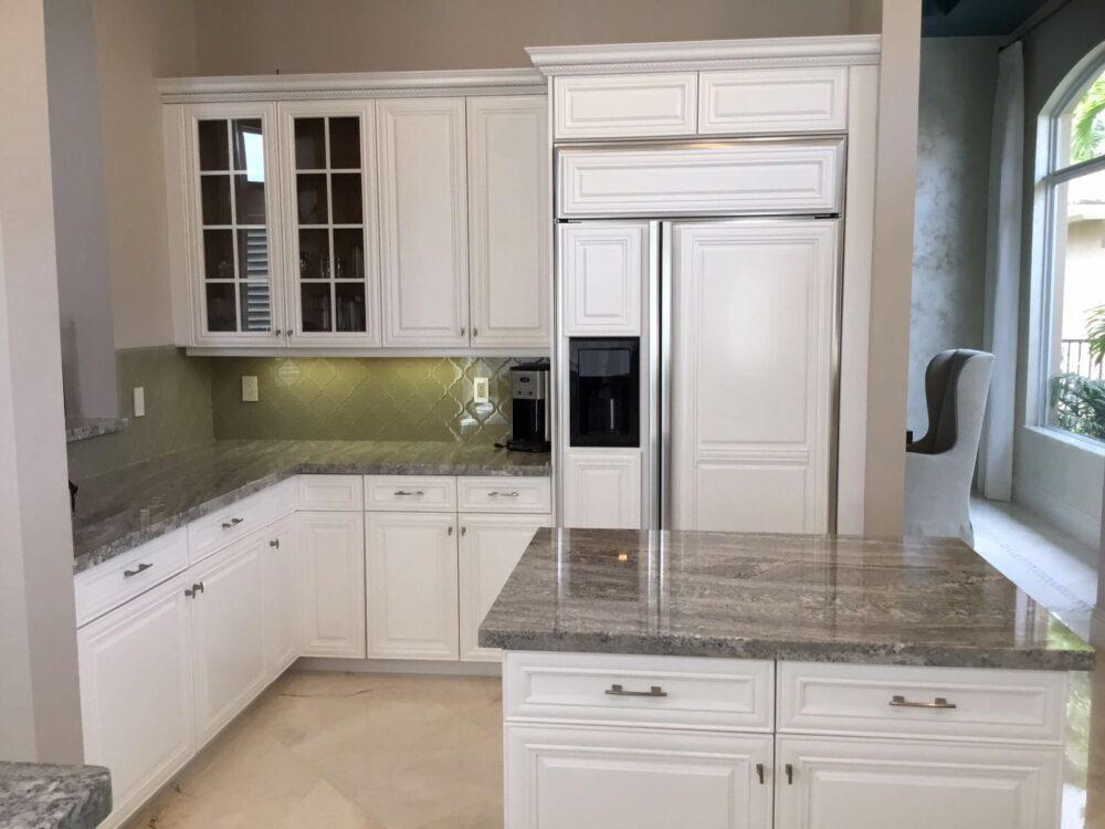 Kitchen Cabinets Boca Raton