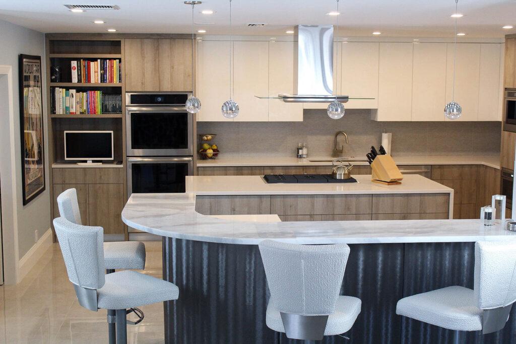 kitchen remodeling Parkland