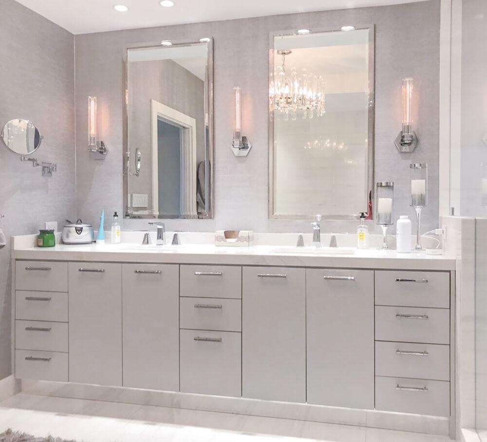 bathroom Cabinets Parkland