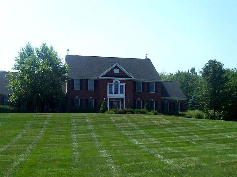 Landscape Maintenance, Chester NJ