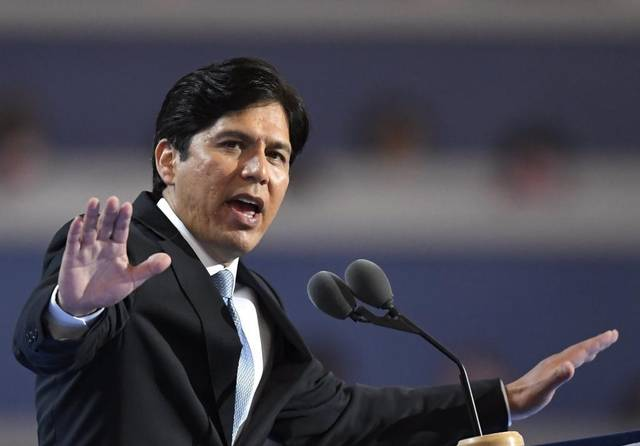 Memo to California pols: Don't let anti-Trump fury blind you to vital issues