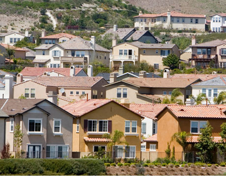 Southern California Median Home Price Surpasses Record set during Housing Bubble
