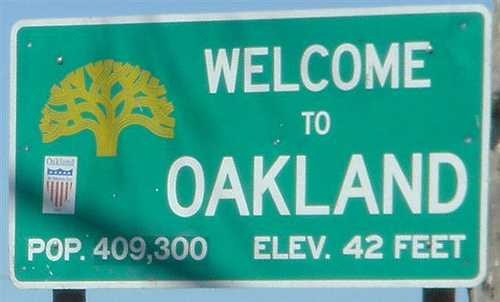 Oakland has a Shortage of Affordable Housing