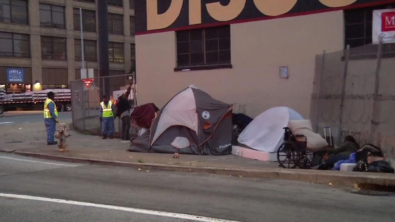 San Francisco Homeless Issues are still bad Despite Money and Efforts