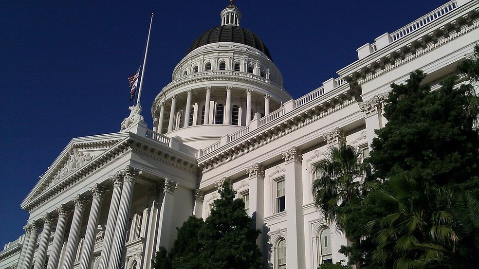 California Saved Money by Eliminating Lawmakers' Cars