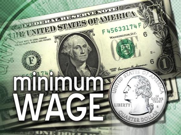 Will California's new hourly wage laws hurt low-income workers?