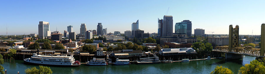 Rents are Rising Faster in Sacramento than in rest of California
