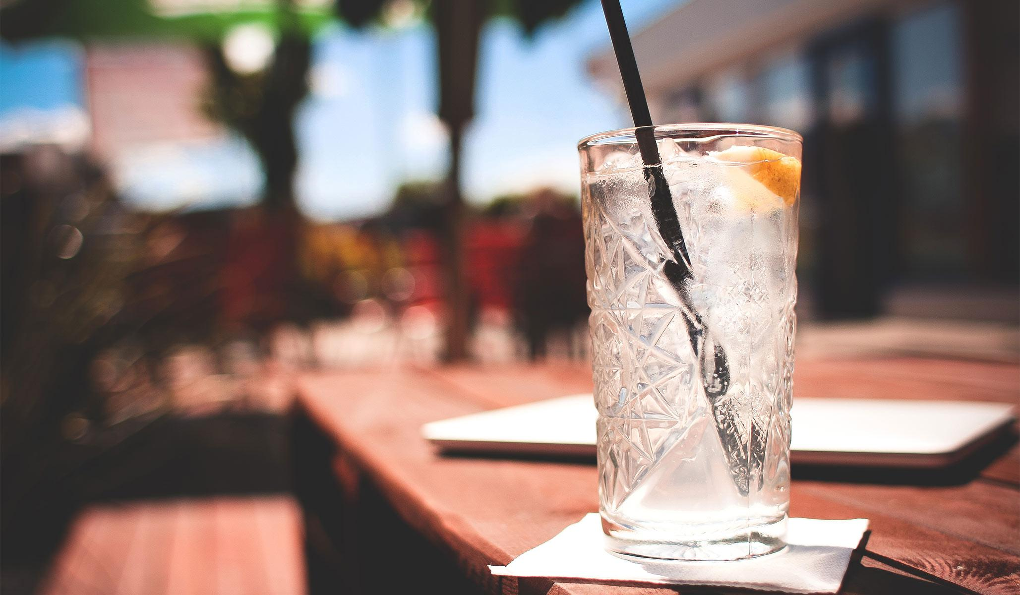 California bill seeks to curb the use of straws