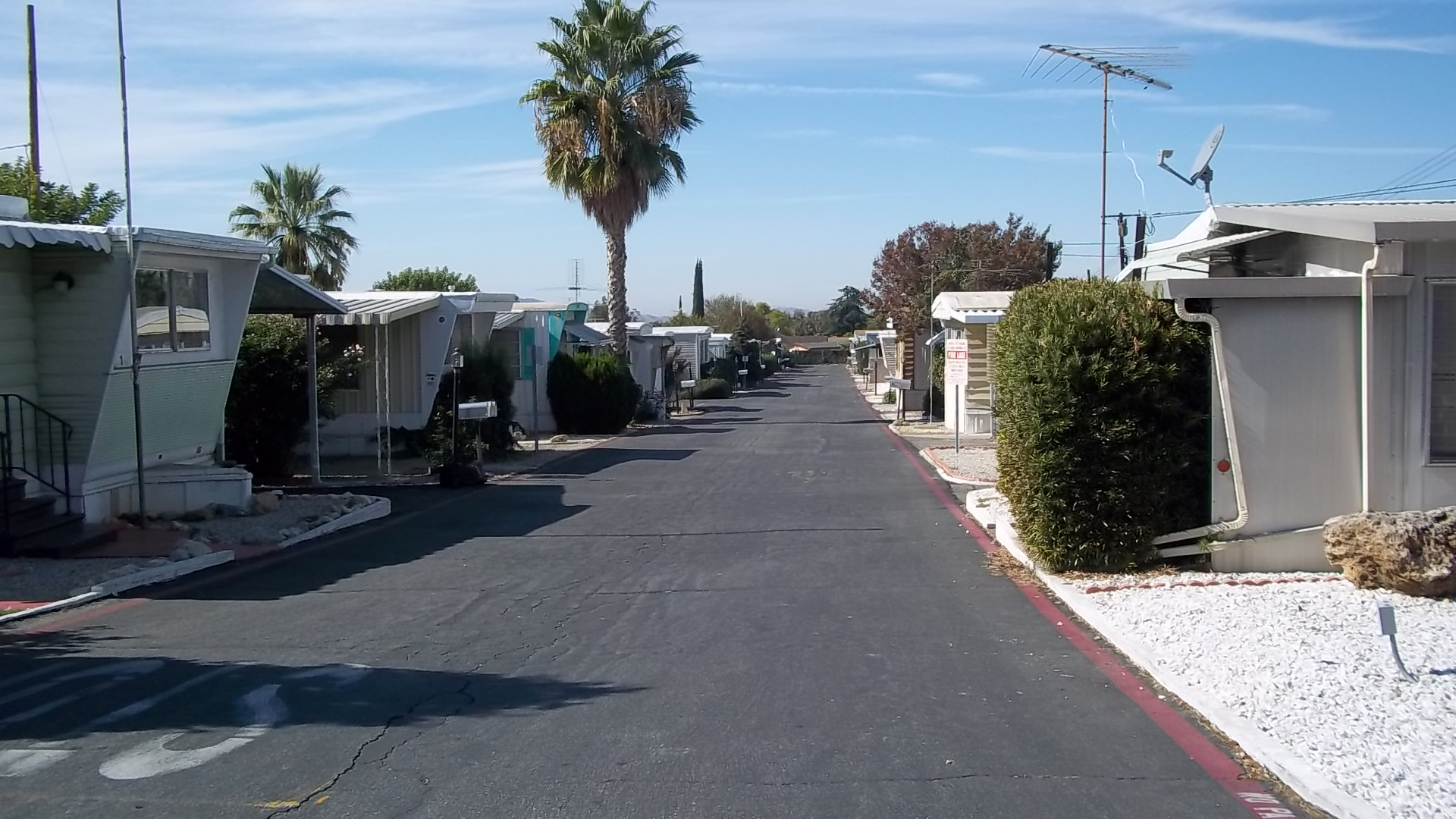 Los Angeles County Supervisors approve motion to establish rent control at mobile home parks