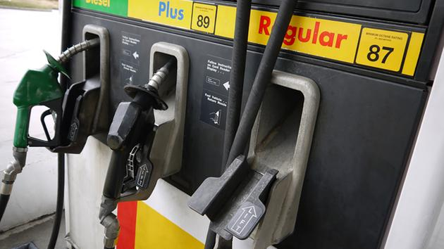 There are billions of dollars missing that are spent on gasoline in California each year
