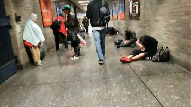 San Francisco still Dealing with Drugs, Feces, and Mental Health on city Streets Despite Fewer Tents